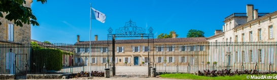 Château de Portets