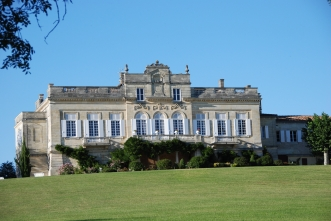 Chateau Le Crock